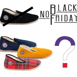 No Black Friday : why?