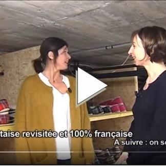 Emission Grand Place février 2015