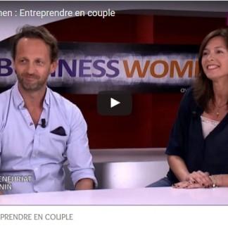 Plateau TV : Entreprendre en couple