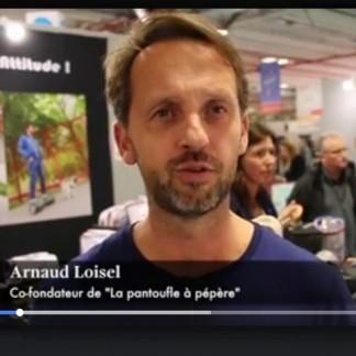 Le Salon du Made in France 2016