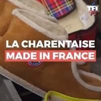 La Pantoufle à Pépère, future star de la Fashion Week